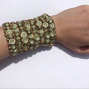 Jewelry - Long Stretch Bracelet